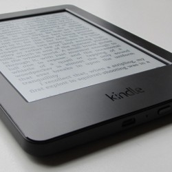 Lazada.sg: Amazon Kindle 7th Gen with Free 9000 Ebooks + Protective Pouch + Screen Protector