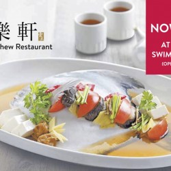 Paradise Teochew Restaurant: Up to 30% OFF Food Bill for OCBC Cardmembers