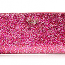 Amazon: kate spade new york Glitter Bug Lacey Wallet