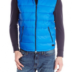 Amazon: Calvin Klein Men's Alternative Down Vest