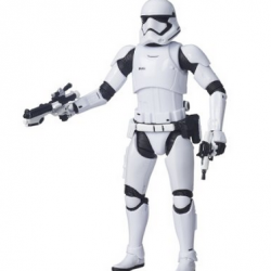 Amazon: Star Wars The Black Series 6-Inch First Order Stormtrooper