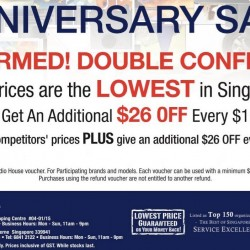Audio House: Anniversary Sale