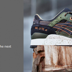 all Sole: 40% OFF ASICS