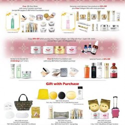 Dr.Ci:Labo: Festive Season with an Array of Exciting and Never-before Deals