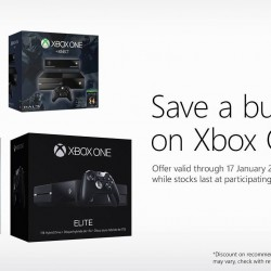 Harvey Norman: $70 OFF Any Xbox One Bundle