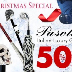 The Oaks Cellars Pte Ltd: Pasotti Italian Luxury Lifestyle @50% OFF