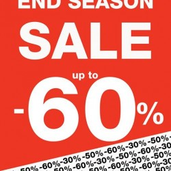 Celio: End Of Year Season Sale @Save Up to 60% OFF on Selected Items