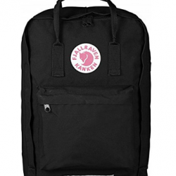 Amazon: Fjallraven Kanken Laptop Backpack