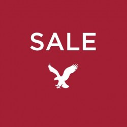 American Eagle Outfitters: Up to 50% OFF Sale