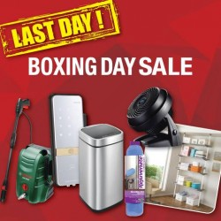 Home Fix: Boxing Day Sale_Last Day @Save UP to10 OFF
