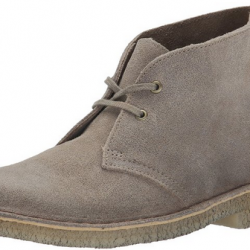 Amazon: Clarks Women's Desert Boot Lace-Up Boot Via Coupon Code