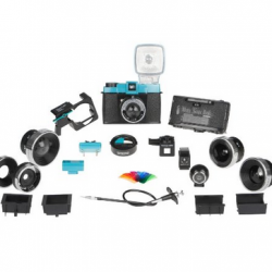 Amazon: Diana Deluxe Kit for Camera