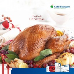 UOB: Cold Storage_Receive an S$8 Cold Storage voucher Min. S$80/S$100 Spend