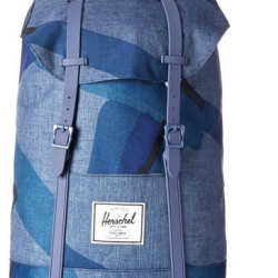 Amazon: Herschel Supply Co. Retreat Backpack Via Coupon Code