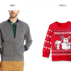 Amazon: Cuts Extra 25% OFF Selection Men's, Women's, & Kids' Apparel, Shoes, Watches, Handbags, & More.
