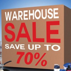 Lock & Lock: Warehouse Sale Up to 70% OFF