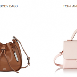 Amazon: Takes 30% OFF on every Hand bags & Wallets