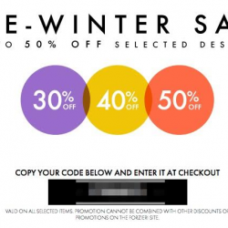 Forzieri: Up to 50% OFF Selected Designs
