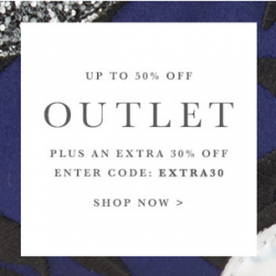 AllSole_FootWear: Extra 30% OFF Outlet New Lines Added Via Coupon Code