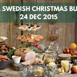 IKEA Singapore: Swedish Christmas Buffet