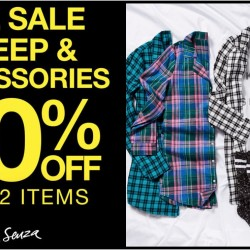 La Senza: 70% OFF All Sale Sleep & Accessories
