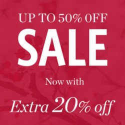 Esprit: Up to 50% OFF Sale + Extra 20% OFF