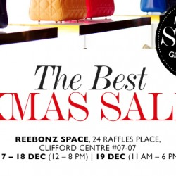 Reebonz: The Best Xmas Sale & Check out Our Top Picks!