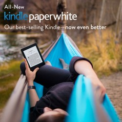 Lazada: Amazon Kindle Paperwhite 2015 Version w/ Speical Offer