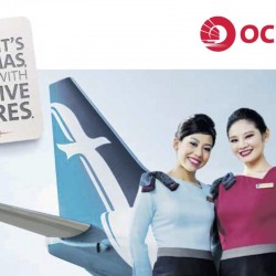 OCBC Cards: Silkair Promotional Fares to over 20 Destinations