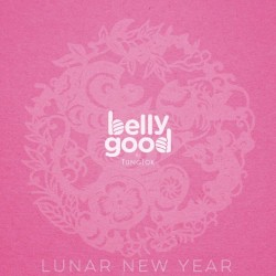 Bellygood: Lunar New Year Packages @15% discount OFF