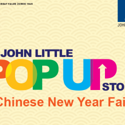 John Little: Chinese New Year Fair