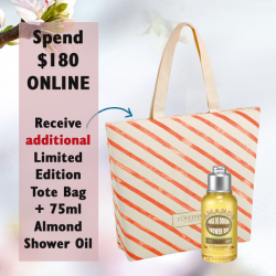 L'OCCITANE en Provence: Spend $180 Online