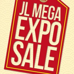 John Little: Mega Expo Sale