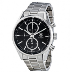 Jomashop: Carrera Chronograph Automatic Men's Watch