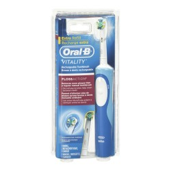 Amazon: Oral-B Vitality Floss Action Rechargeable Electric Toothbrush 1 Count