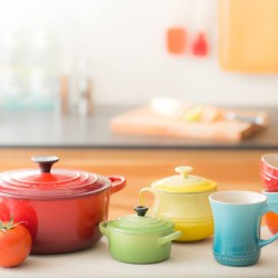 Le Creuset: Lunar New Year Special