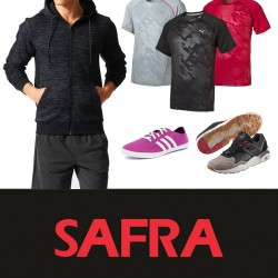 DOT: SAFRA Exclusive