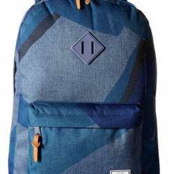 Amazon: Herschel Supply Co. Heritage Backpack