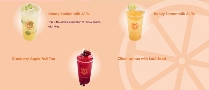 Each-a-Cup: 40 cents off at Ion Orchard