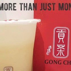 Gong Cha: Get a Hint Card for Ang Bao with 2 FREE Drinks & 2016 CNY Opening Hours