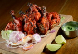 Safra: 10% off total bill at Zaffron Kitchen