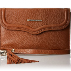 Amazon: Rebecca Minkoff Universal Tassel- Iphone 6, Galaxy S6 Phone Wristlet