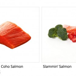 Go Fresh: Exclusive Offer: Get 50% OFF on All Chilean Salmon Fillet