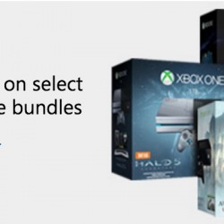Microsoft Singapore Online Store: Buy Xbox One Console at Microsoft Store and get $70 OFF