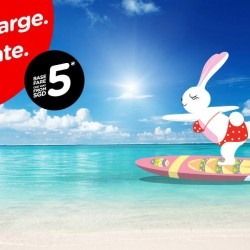 AirAsia: Airfare Promotion from $5 onwards to Bali, Krabi, Langkawi and more