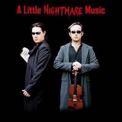 [SISTIC Singapore] Tickets for IGUDESMAN & JOO: A Little Nightmare Music go on sale on 7 Mar 2016. Get your tickets through SISTIC