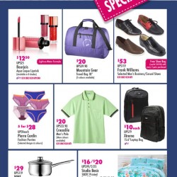 BHG: March's Monthly Specials