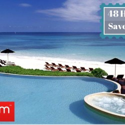Hotels.com: Global 48 Hour Sale - Save up to 50%