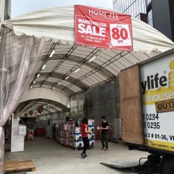 Home-Fix Singapore: Warehouse Sale 2016 --- Up to 80% OFF