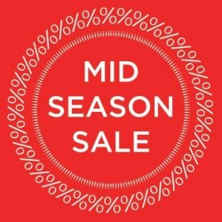 Promod Singapore: Mid-Season Sale --- up to 50% off in stores!